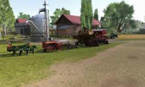 Download Farmers Dynasty CODEX PC Game Full Version Free