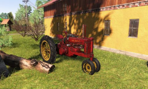 Farmers Dynasty CODEX Game Setup Download