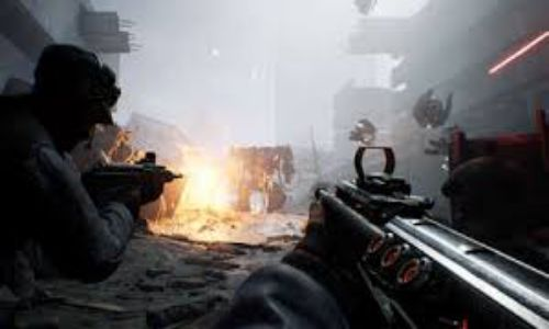 Download Terminator Resistance Repack PC Game Full Version Free