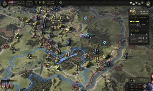 Download Unity of Command II CODEX PC Game Full Version Free