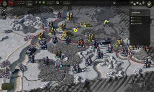 Download Unity of Command II CODEX Highly Compressed