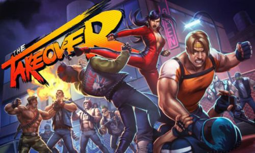 Download The TakeOver SKIDROW Free For PC