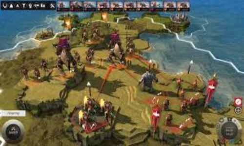 Endless Legend v1.8.2 PLAZA Game Setup Download