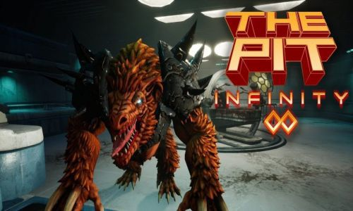 Download The Pit Infinity PLAZA Free For PC