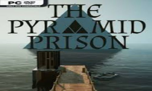 Download The Pyramid Prison PLAZA Free For PC
