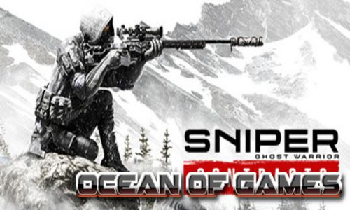 Download Sniper Ghost Warrior Contracts Update 1 + 9 DLCs Free For PC
