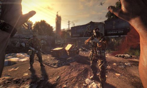 Download Dying Light Enhanced Edition PLAZA PC Game Full Version Free