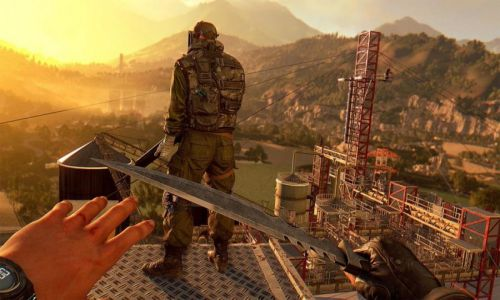 Download Dying Light Enhanced Edition PLAZA Highly Compressed