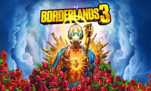 Download Borderlands 3 CODEX Free For PC