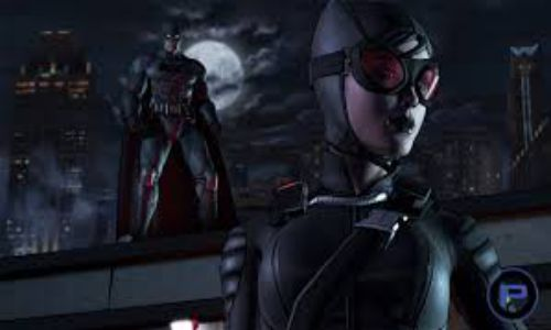 Batman The Enemy Within TT Series Shadows Edition CODEX Game Setup Download