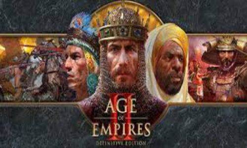 Download Age of Empires II Definitive Edition Build 34055 HOODLUM Free For PC
