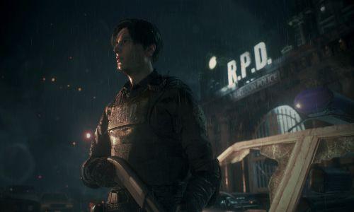 Download Resident Evil 2 v20191218 incl DLC CODEX PC Game Full Version Free