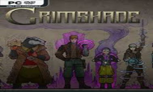Download Grimshade v1.5 CODEX Free For PC