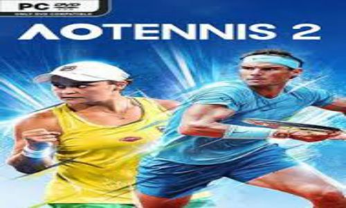 Download AO Tennis 2 Zaxrow Free For PC