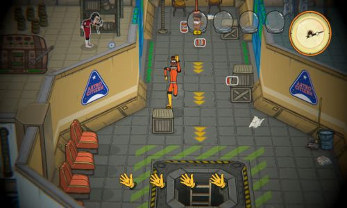 Download 60 Parsecs Dude Wheres My Oxygen PLAZA PC Game Full Version Free