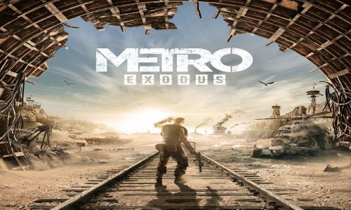 Metro Exodus Game Setup Download