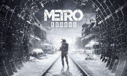 Download Metro Exodus Free For PC