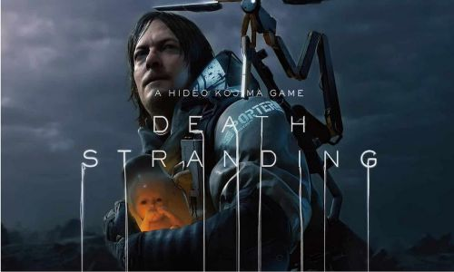 Download Death Stranding Free For PC