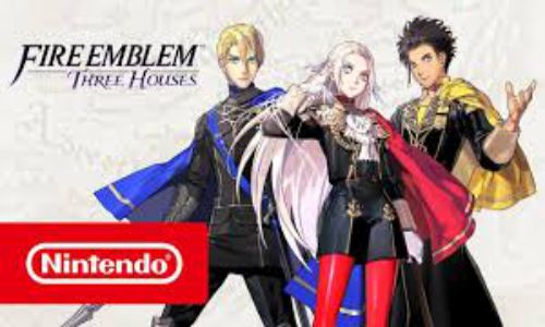 Download Fire Emblem: Three Houses PC Game Full Version Free