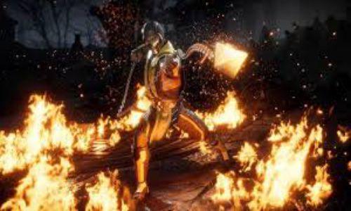 Download Mortal Kombat 11 Highly Compressed