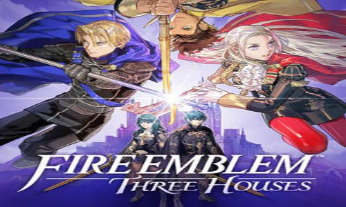 Download Fire Emblem: Three Houses Free For PC