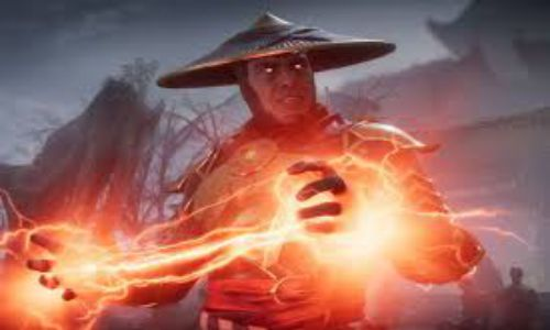 Mortal Kombat 11 Game Setup Download