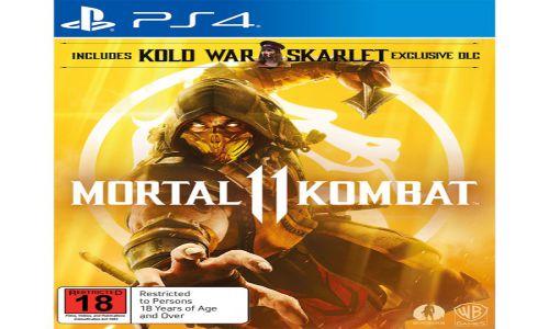 Download Mortal Kombat 11 Free For PC