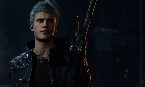 Download Devil May Cry 5 PC Game Full Version Free
