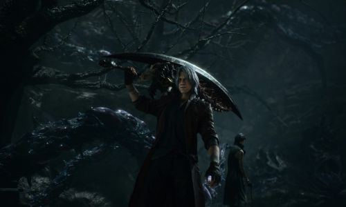 Devil May Cry 5 Game Setup Download