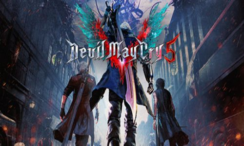 Download Devil May Cry 5 Free For PC
