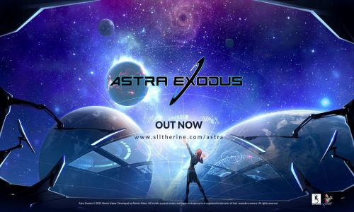 Download Astra Exodus Free For PC
