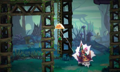 Nubarron The Adventure of An Unlucky Gnome HOODLUM Game Setup Download