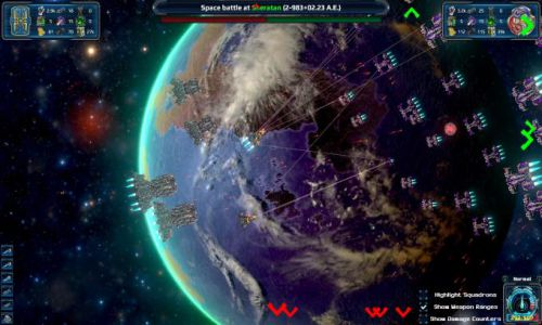 Download Astra Exodus PC Game Full Version Free