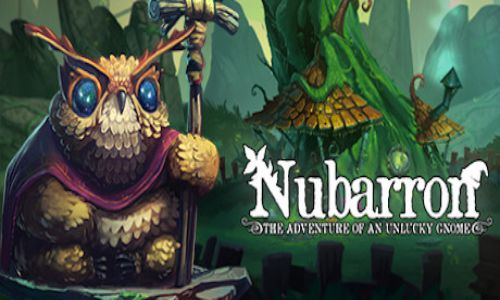 Download Nubarron The Adventure of An Unlucky Gnome HOODLUM Free For PC