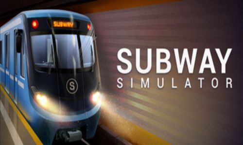 Download Subway Simulator PLAZA Free For PC