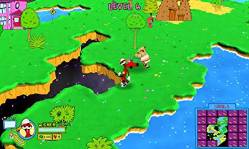Download ToeJam and Earl Back In The Groove v1.6.0k PLAZA PC Game Full Version Free