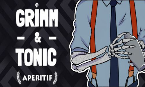 Download Grimm and Tonic Aperitif PLAZA Free For PC