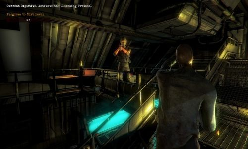 Download Outbreak Deluxe Edition PLAZA Highly Compressed