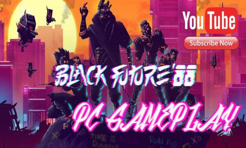 Download Black Future 88 Collectors Edition PLAZA Collectors Free For PC