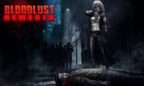 Download Bloodlust 2 Nemesis CODEX Free For PC