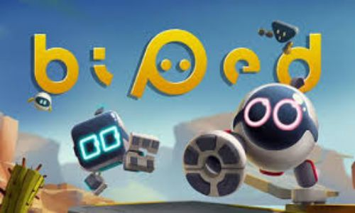 Download Biped CODEX Free For PC
