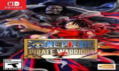 Download One Piece Pirate Warriors 4 Highly Compressed
