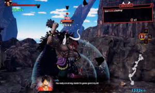 One Piece Pirate Warriors 4 Game Setup Download