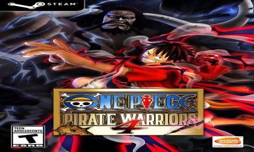 Download One Piece Pirate Warriors 4 Free For PC