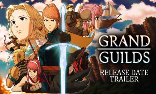 Grand Guilds CODEX Game Setup Download