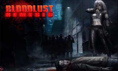 Download Bloodlust 2 Nemesis CODEX PC Game Full Version Free