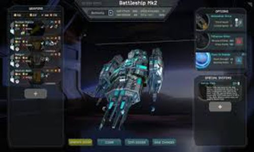 Download Interstellar Space Genesis v1.1 PLAZA Free For PC