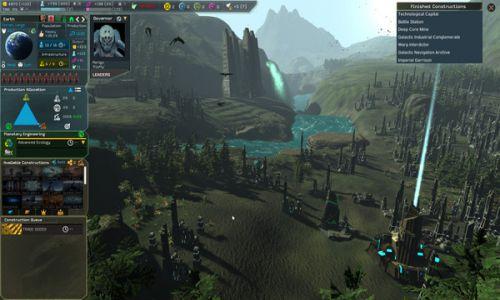 Interstellar Space Genesis v1.1 PLAZA Game Setup Download