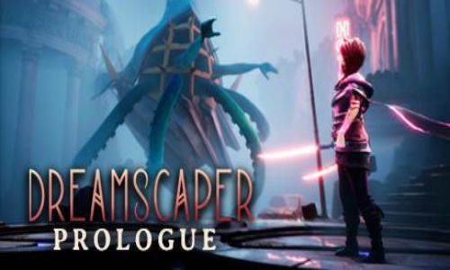 Download Dreamscaper Prologue Supporters Edition DARKSiDERS Free For PC