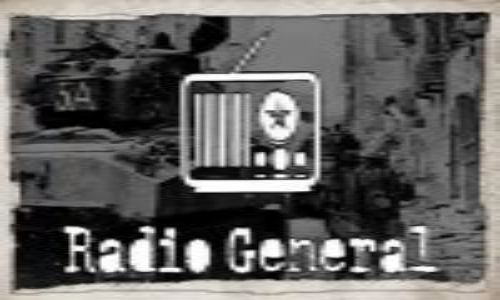 Download Radio General Free For PC